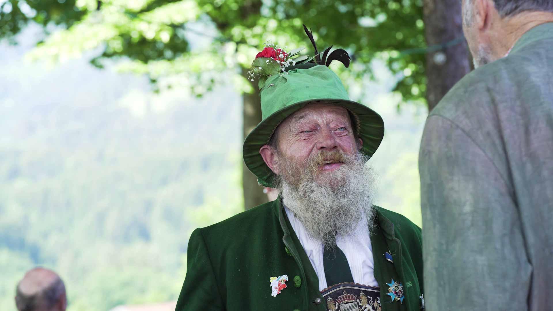Imagefilm des Altwirt in Wackersberg