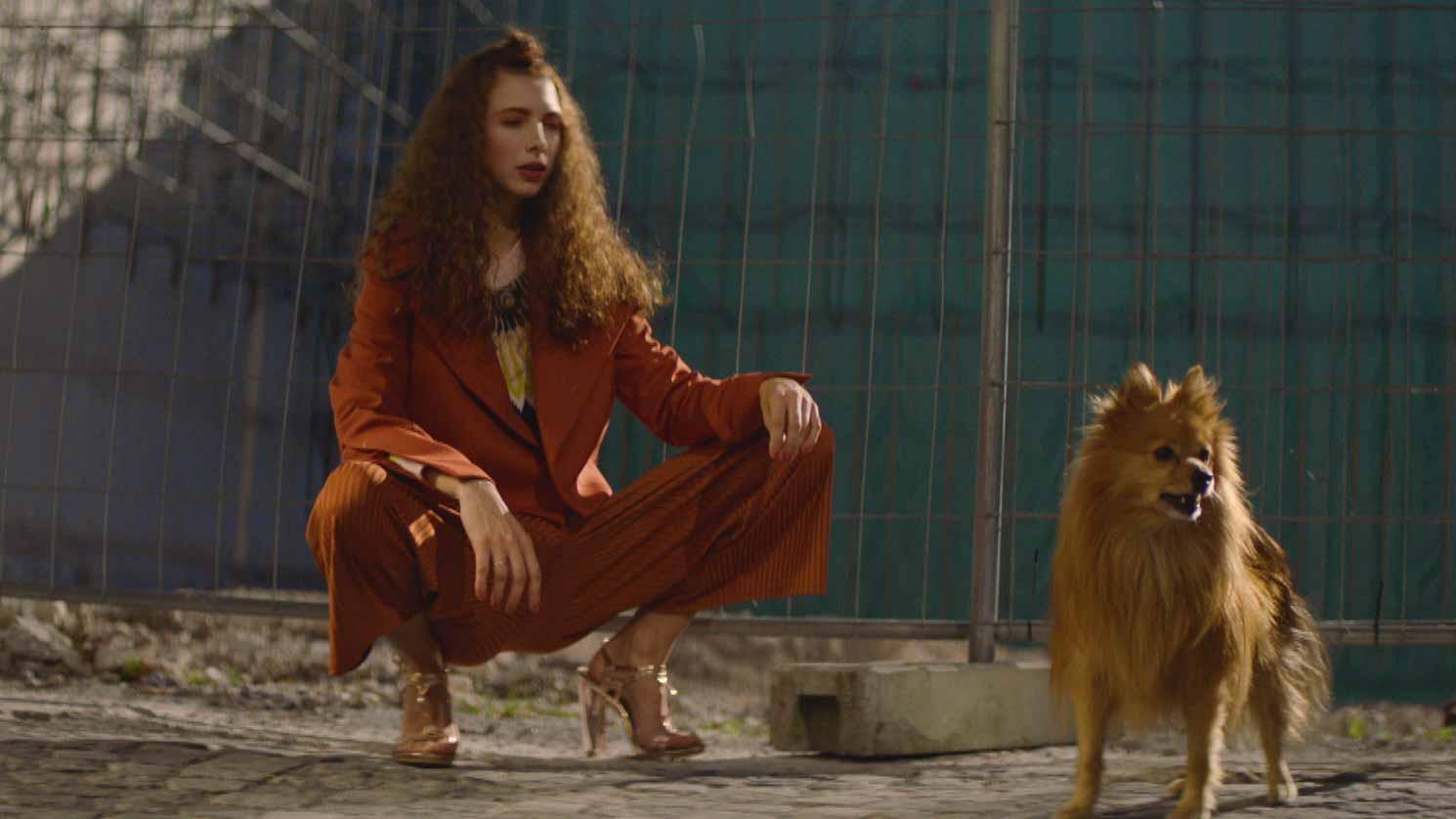 Pursuition - Ein Fashionfilm