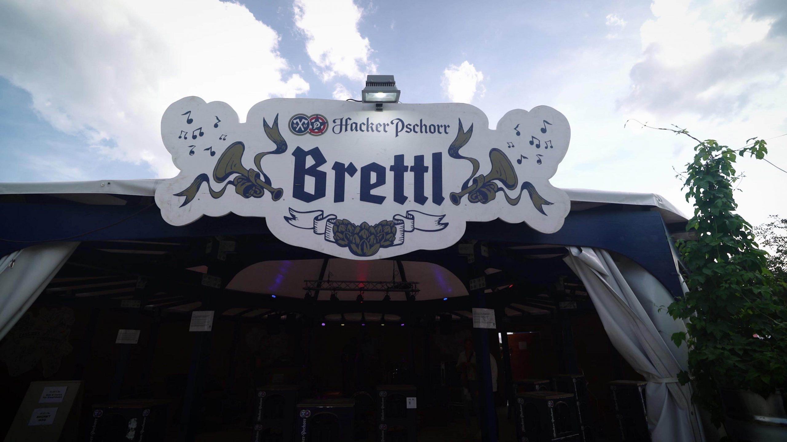 Hacker Brettl