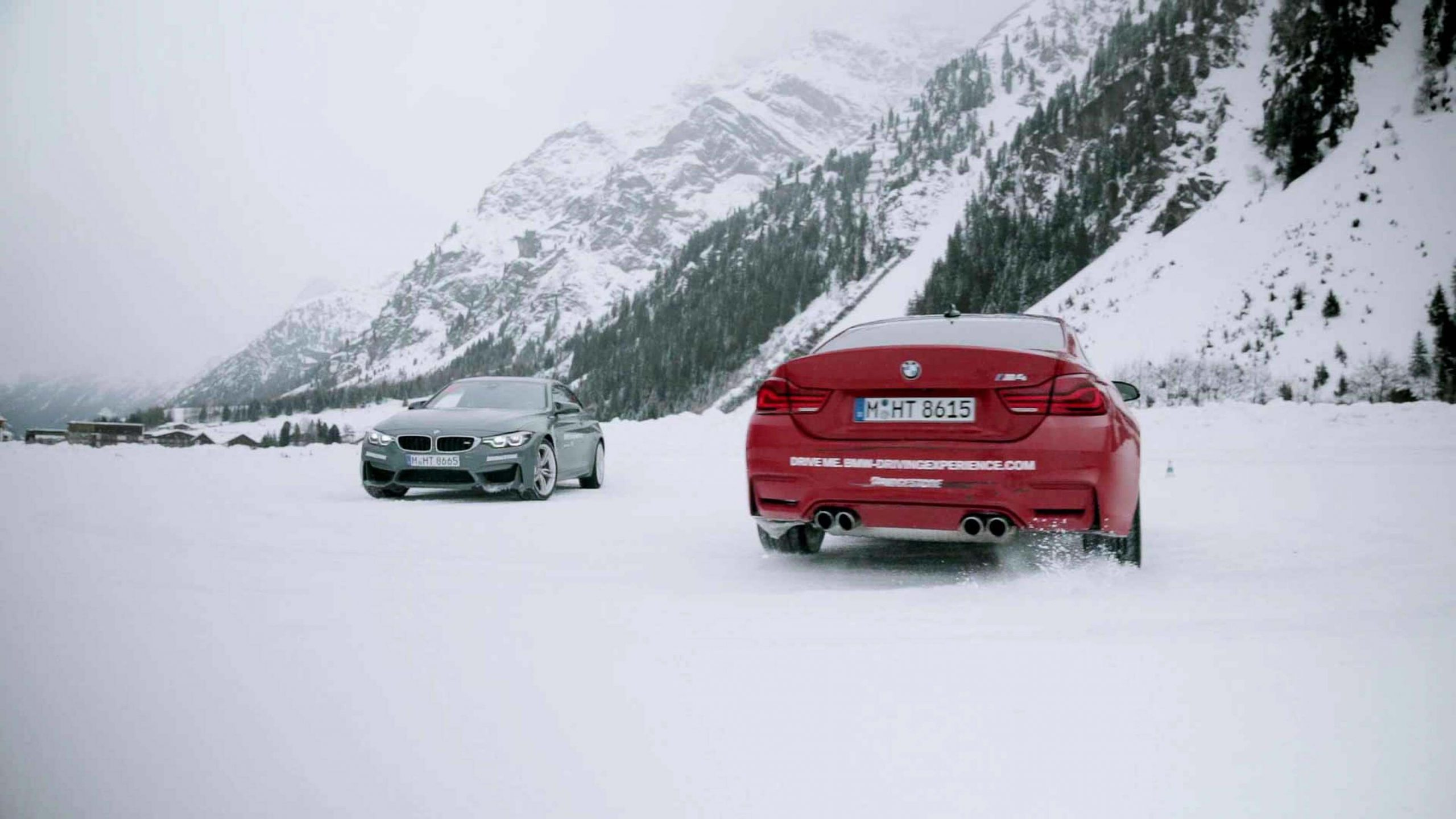 BMW Aftersales Incentive 2018