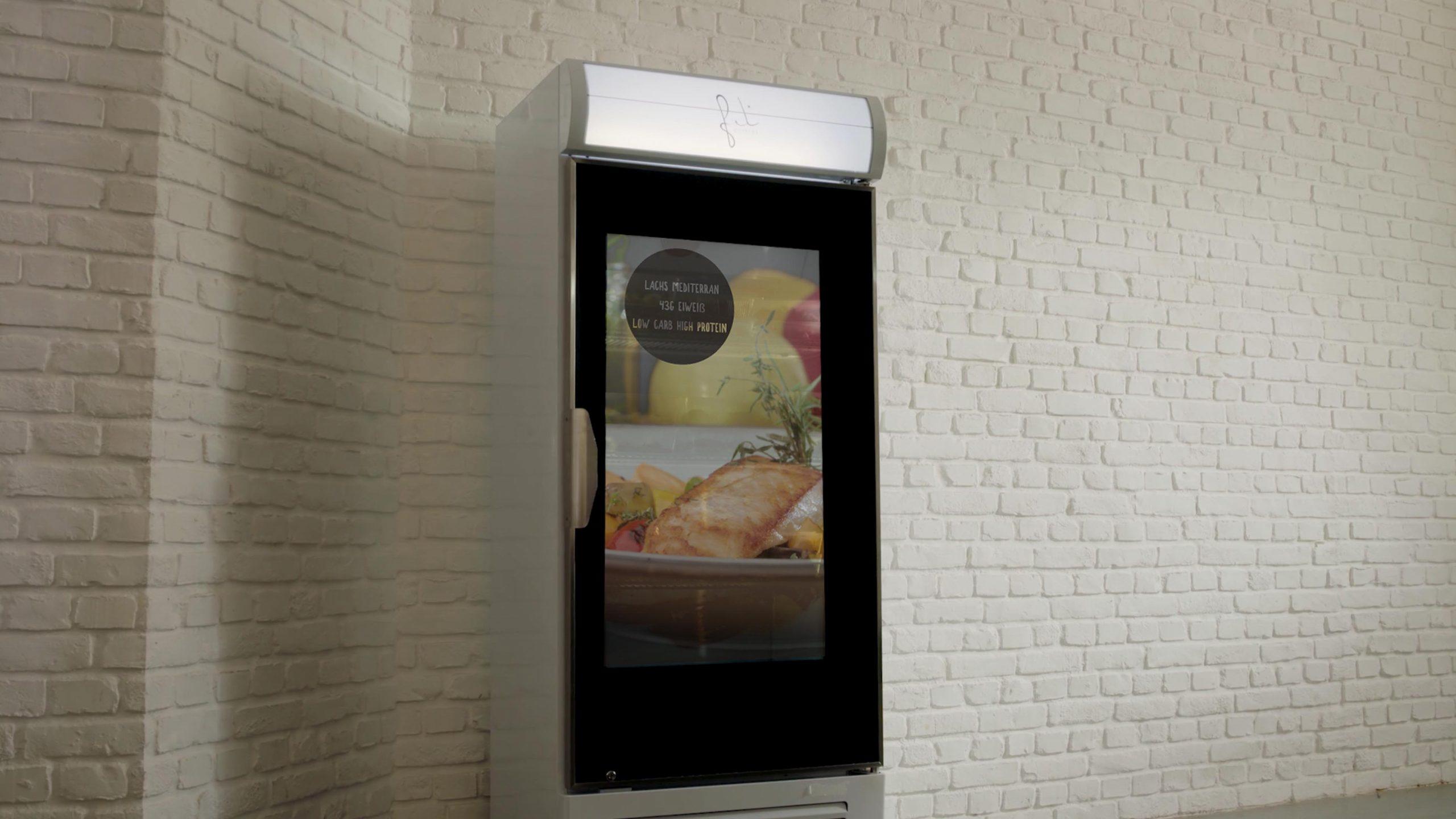 Fit Cuisine Cooler Videos