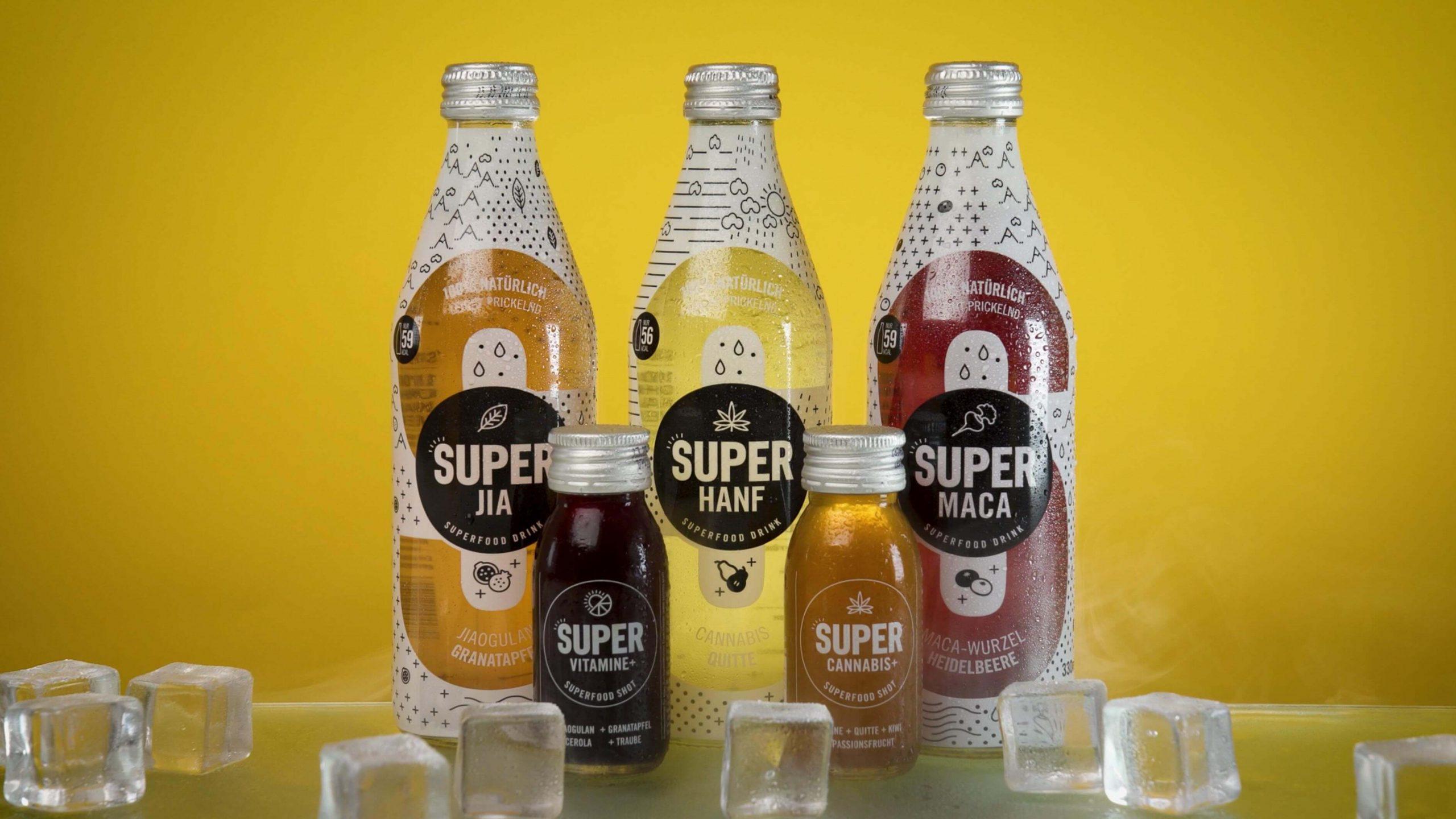 Superfood Factory - Die leckerste Idee des Jahres