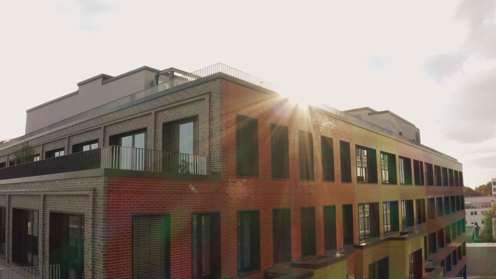 Die Macherei: Immobilienfilm